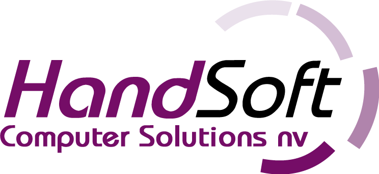HandSoft Website Logo